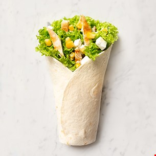 Chicken King Wrap