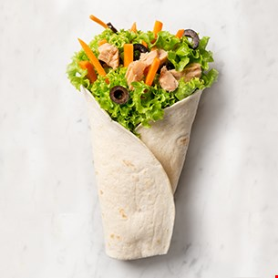 Tuna King Wrap