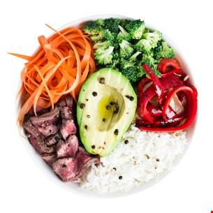 Nutrimix cu quinoa