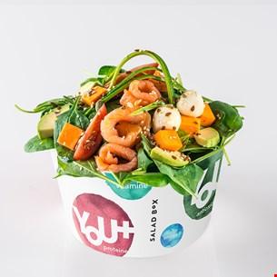 YOU+ Omega 3 (cu Kale)