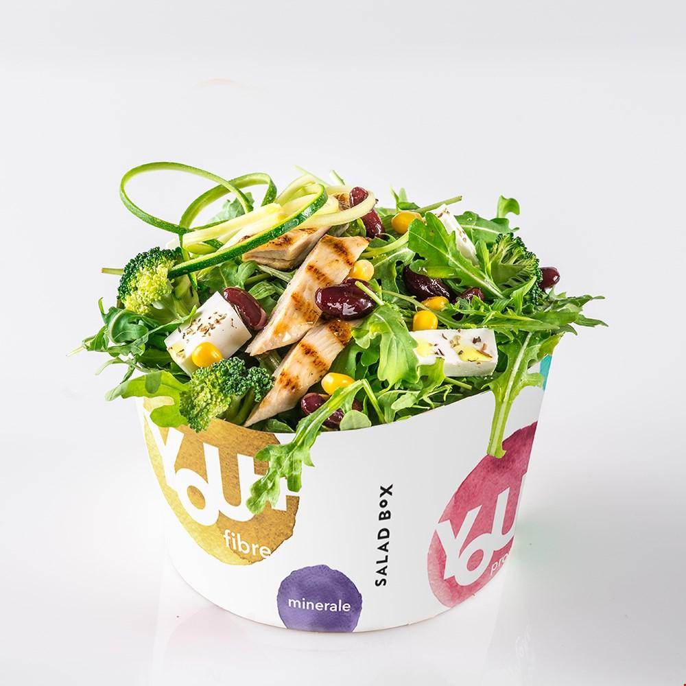 YOU+ Fibre (cu Kale)